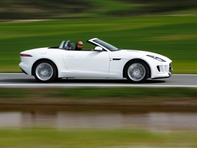 Ver foto 6 de Jaguar F-Type S UK 2013