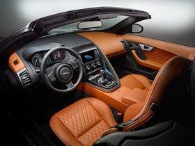 Ver foto 16 de Jaguar F-Type SVR Convertible 2016