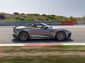 Ver foto 10 de Jaguar F-Type SVR Convertible 2016
