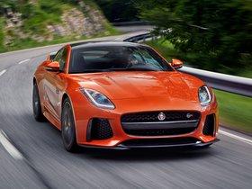 Ver foto 14 de Jaguar F-Type SVR Coupe 2016