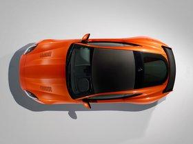Ver foto 7 de Jaguar F-Type SVR Coupe 2016