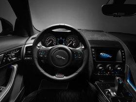 Ver foto 22 de Jaguar F-Type SVR Coupe 2016