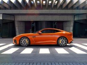 Ver foto 20 de Jaguar F-Type SVR Coupe 2016