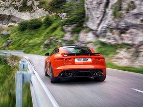 Ver foto 16 de Jaguar F-Type SVR Coupe 2016