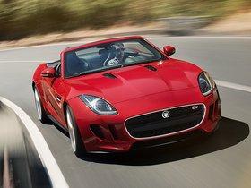 Fotos de Jaguar F-Type V8 S 2013