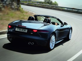 Ver foto 7 de Jaguar F-Type V8 S UK 2013