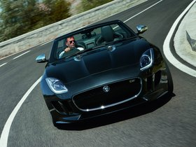 Ver foto 6 de Jaguar F-Type V8 S UK 2013