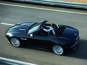 Ver foto 5 de Jaguar F-Type V8 S UK 2013