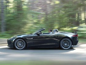 Ver foto 4 de Jaguar F-Type V8 S UK 2013