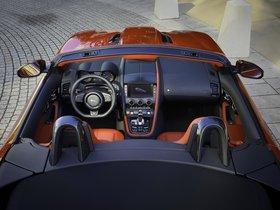 Ver foto 10 de Jaguar F-Type V8 S USA 2013