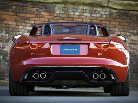 Ver foto 8 de Jaguar F-Type V8 S USA 2013