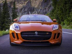 Ver foto 5 de Jaguar F-Type V8 S USA 2013