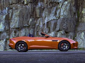 Ver foto 4 de Jaguar F-Type V8 S USA 2013
