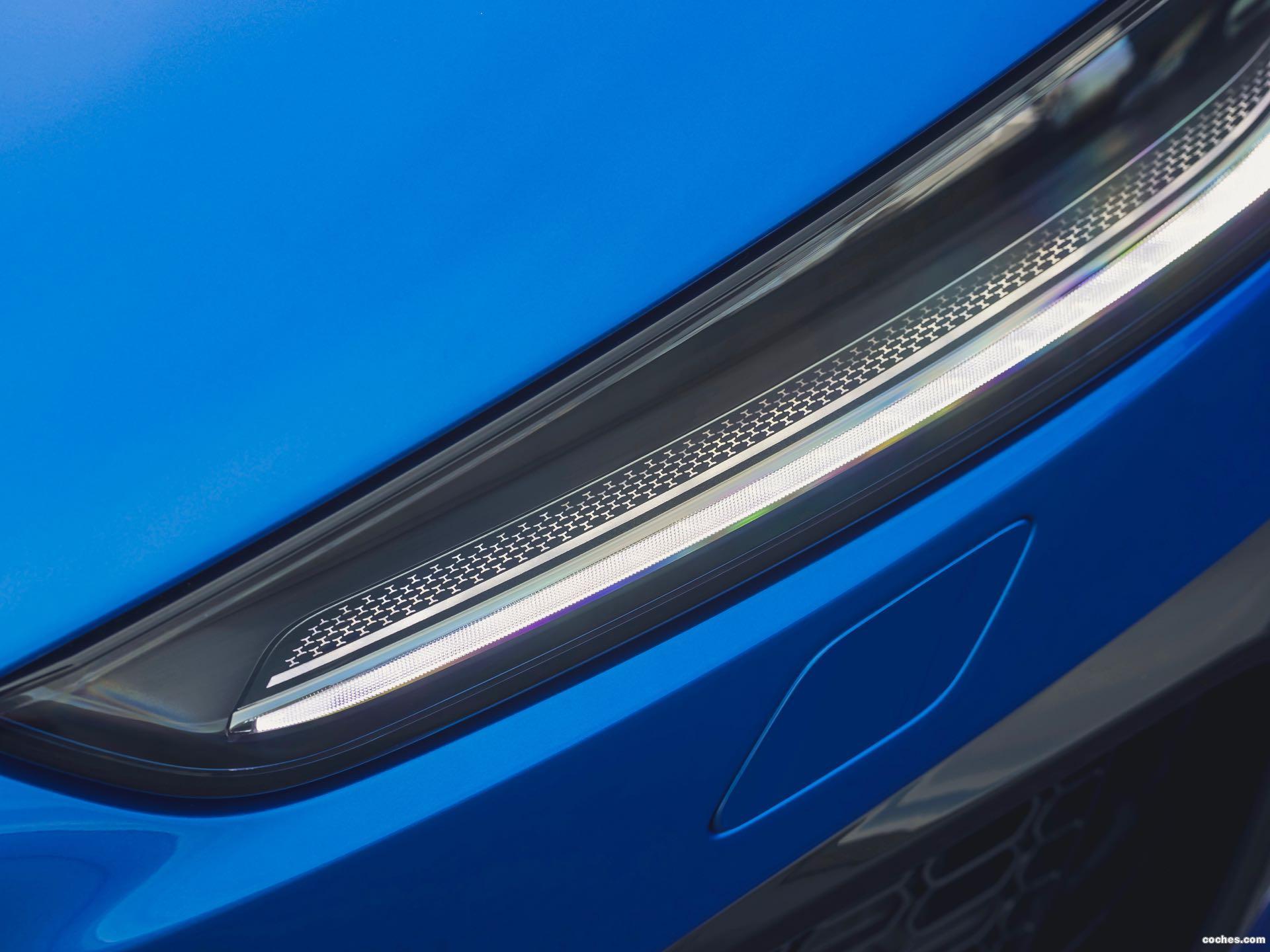 Foto 20 de Jaguar F-Type R Coupe 2020