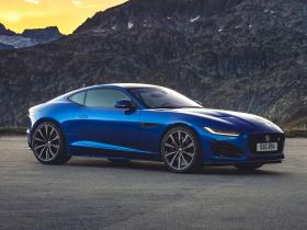 Ver foto 14 de Jaguar F-Type R Coupe 2020