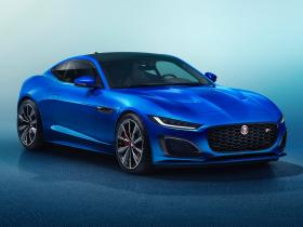 Ver foto 5 de Jaguar F-Type R Coupe 2020