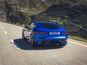 Ver foto 9 de Jaguar F-Type R Coupe 2020