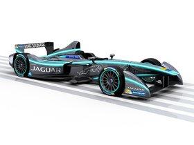Ver foto 4 de Jaguar Formula E Race Car Concept 2015
