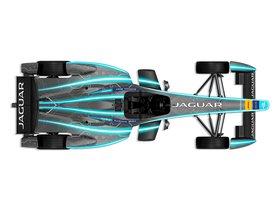 Ver foto 3 de Jaguar Formula E Race Car Concept 2015