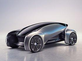 Ver foto 5 de Jaguar Future Type Concept 2017