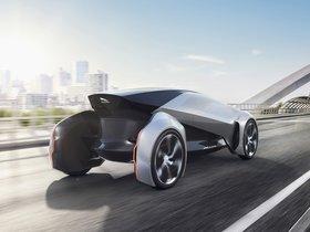 Ver foto 4 de Jaguar Future Type Concept 2017