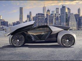 Ver foto 3 de Jaguar Future Type Concept 2017