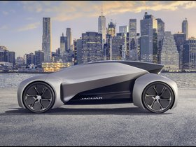 Ver foto 2 de Jaguar Future Type Concept 2017