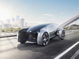 Ver foto 1 de Jaguar Future Type Concept 2017