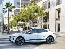 Ver foto 4 de Jaguar I-Pace EV400 Waymo Self Driving Vehicle 2018