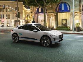 Ver foto 3 de Jaguar I-Pace EV400 Waymo Self Driving Vehicle 2018
