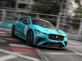 Fotos de Jaguar I-Pace eTrophy 2017