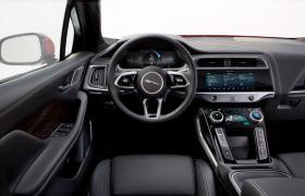 Ver foto 11 de Jaguar I-Pace EV400 AWD HSE 2018