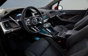 Ver foto 31 de Jaguar I-Pace EV400 AWD HSE 2018