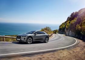 Ver foto 17 de Jaguar I-Pace EV400 AWD HSE 2018