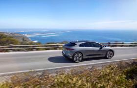 Ver foto 23 de Jaguar I-Pace EV400 AWD HSE 2018
