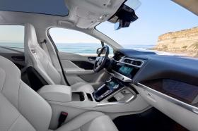 Ver foto 1 de Jaguar I-Pace EV400 AWD HSE 2018