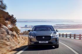 Ver foto 18 de Jaguar I-Pace EV400 AWD HSE 2018
