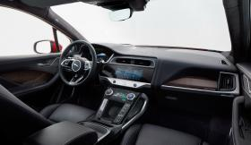 Ver foto 34 de Jaguar I-Pace EV400 AWD HSE 2018