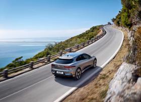 Ver foto 27 de Jaguar I-Pace EV400 AWD HSE 2018