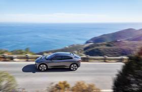Ver foto 8 de Jaguar I-Pace EV400 AWD HSE 2018