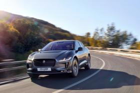 Ver foto 16 de Jaguar I-Pace EV400 AWD HSE 2018