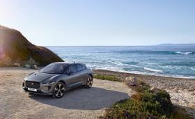 Ver foto 15 de Jaguar I-Pace EV400 AWD HSE 2018