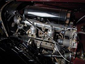 Ver foto 7 de Jaguar Mark IV Drophead Coupe 1945