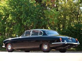 Ver foto 2 de Jaguar Mark X 1961
