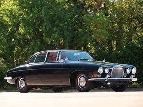 Fotos de Jaguar Mark X