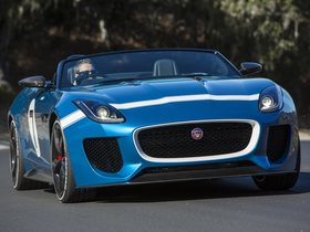 Ver foto 13 de Jaguar Project 7 2013
