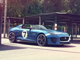 Ver foto 8 de Jaguar Project 7 2013