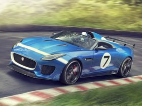 Ver foto 7 de Jaguar Project 7 2013