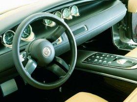 Ver foto 8 de Jaguar R Coupe Concept 2001