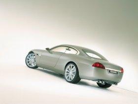 Ver foto 7 de Jaguar R Coupe Concept 2001